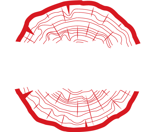 Redwood rotisserie and grill logo